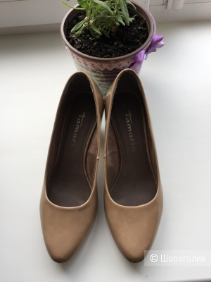 Туфли Tamaris 37 размер