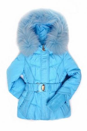 Пуховик куртка De Salitto р. 110