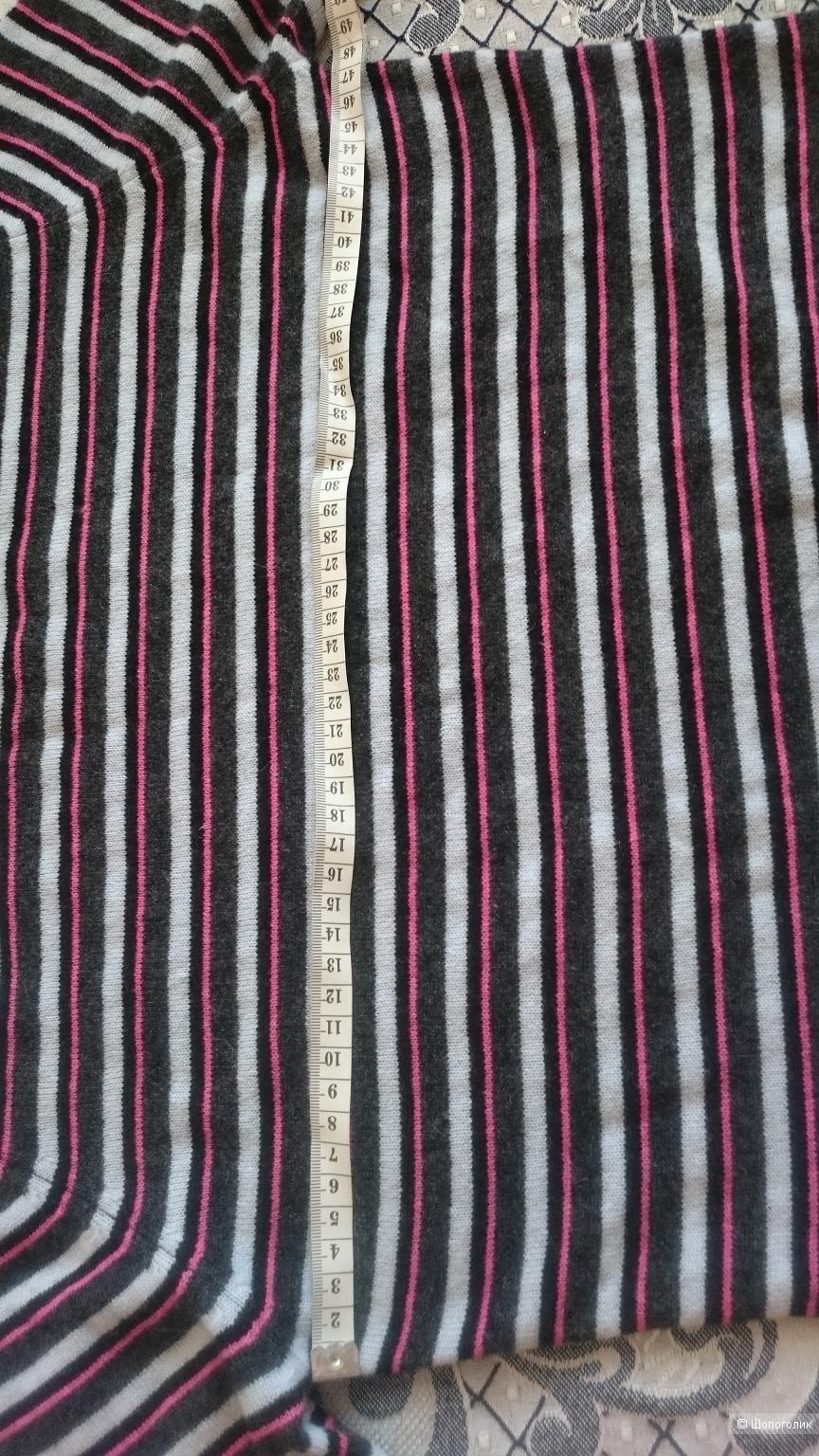Кашемировый свитер MILA SCHÖN CONCEPT размер М