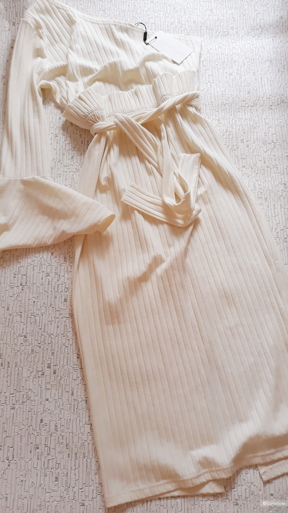 Платье lavish alice,размер 46-48