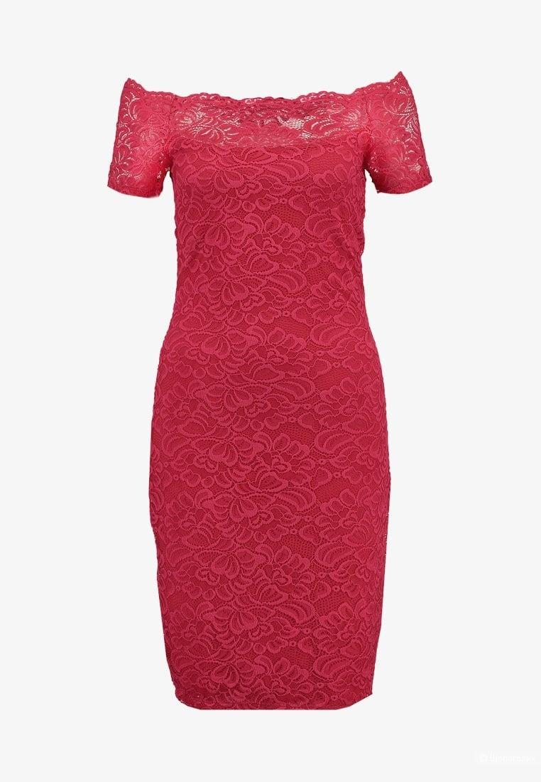 Кружевное платье Vila, размер M