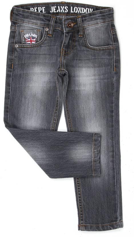 Джинсы Pepe Jeans, на 10–11 лет