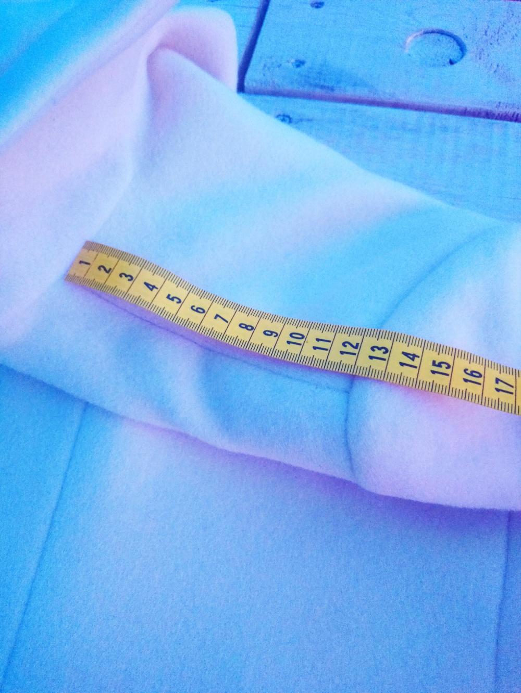 Пальто Piece, 46-48