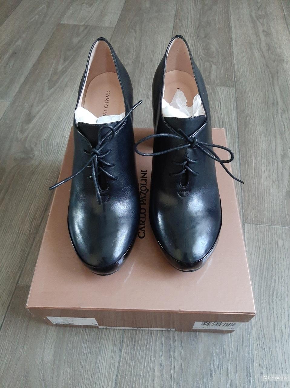 Ботинки Carlo Pazolini размер 40