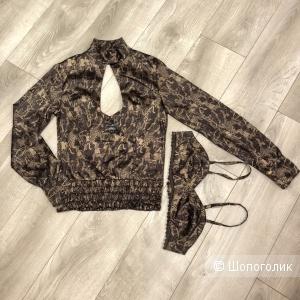 Блуза Silvian Heach размер S