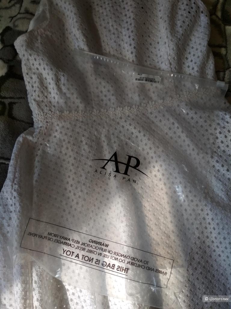 Платье Alisa Pan, размер 04 (42 рус.)