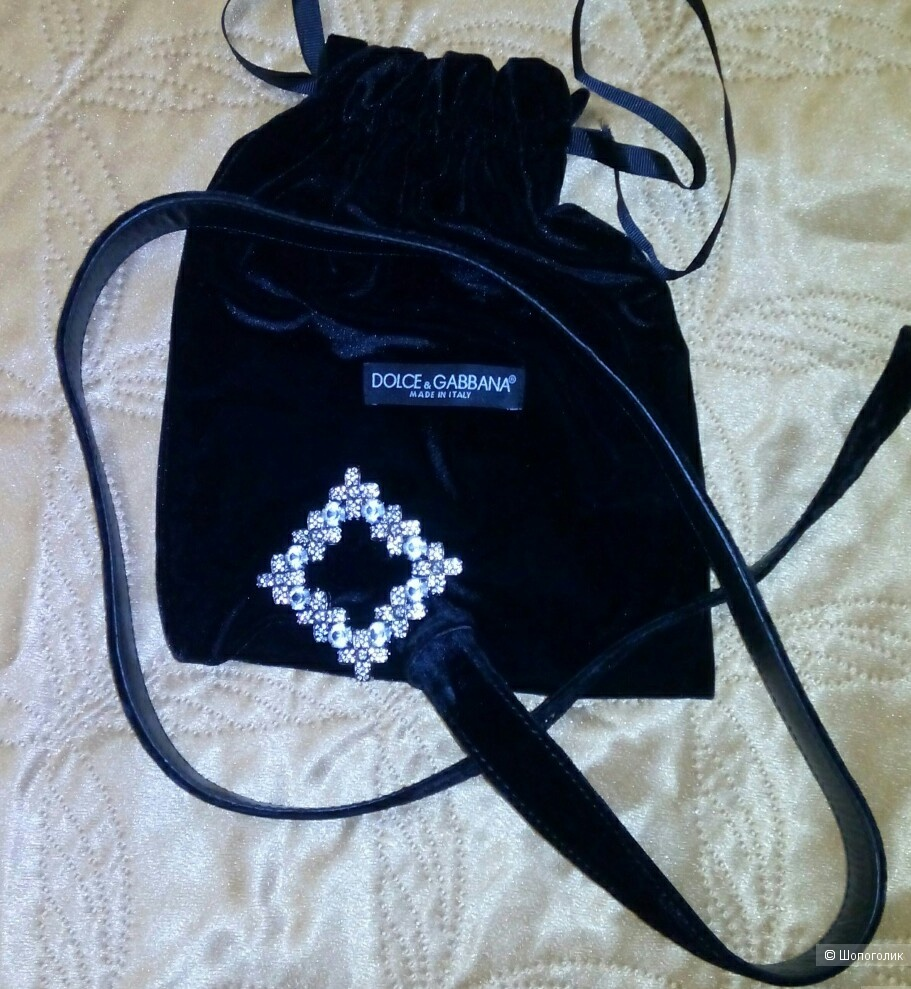 Ремень Dolce&Gabbana размеры 38-42