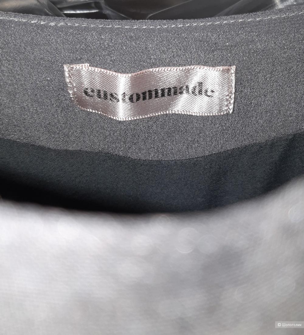 Платье-комбинация custommade, размер s