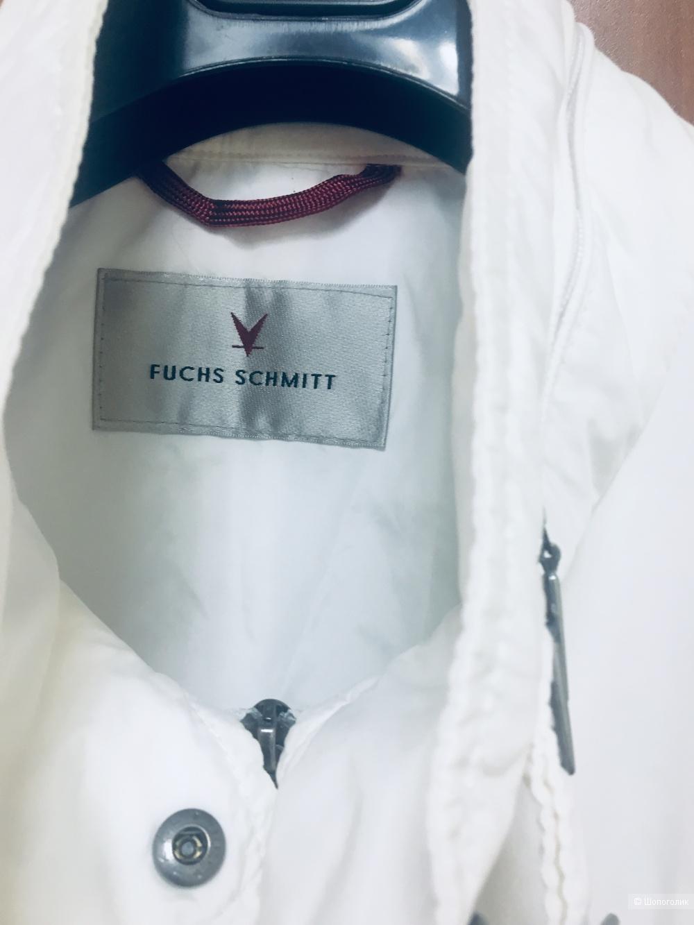 Ветровка Fuchs Schmitt, 48/50