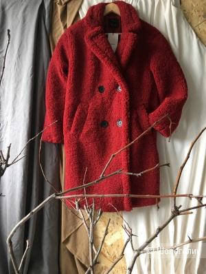 Пальто Bershka размер XS