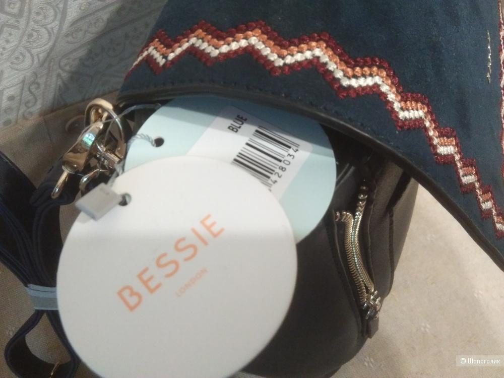 Сумка Bessie.