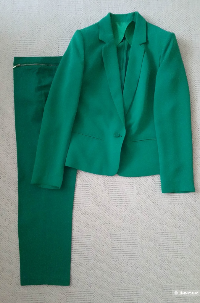 Пиджак и брюки Incity, р-р 42-44