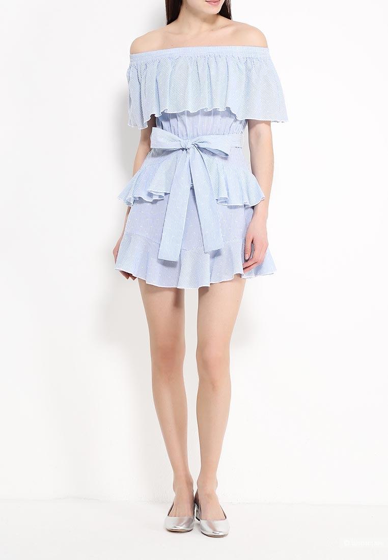 Платье Topshop, размер 42-44
