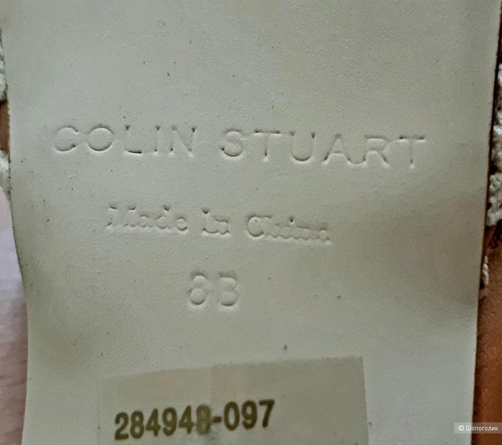Босоножки Colin Stuart р-р.8В