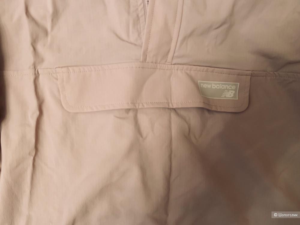 Куртка - ветровка New balance S