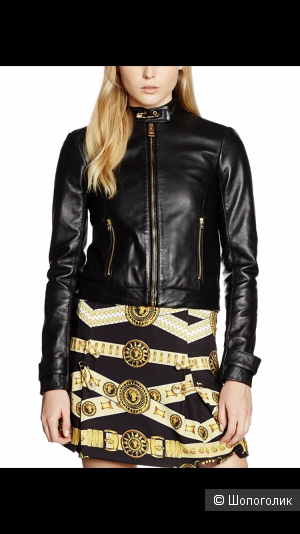 Куртка Versus Versace размер 44-46