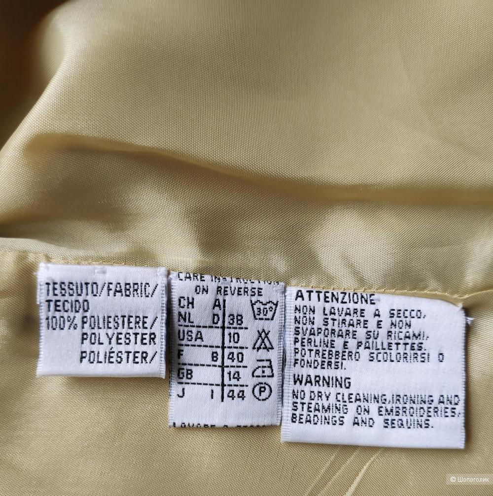 Блуза BAGATELLE, маркировка 44 IT/ 38 EUR/ 10 USA.