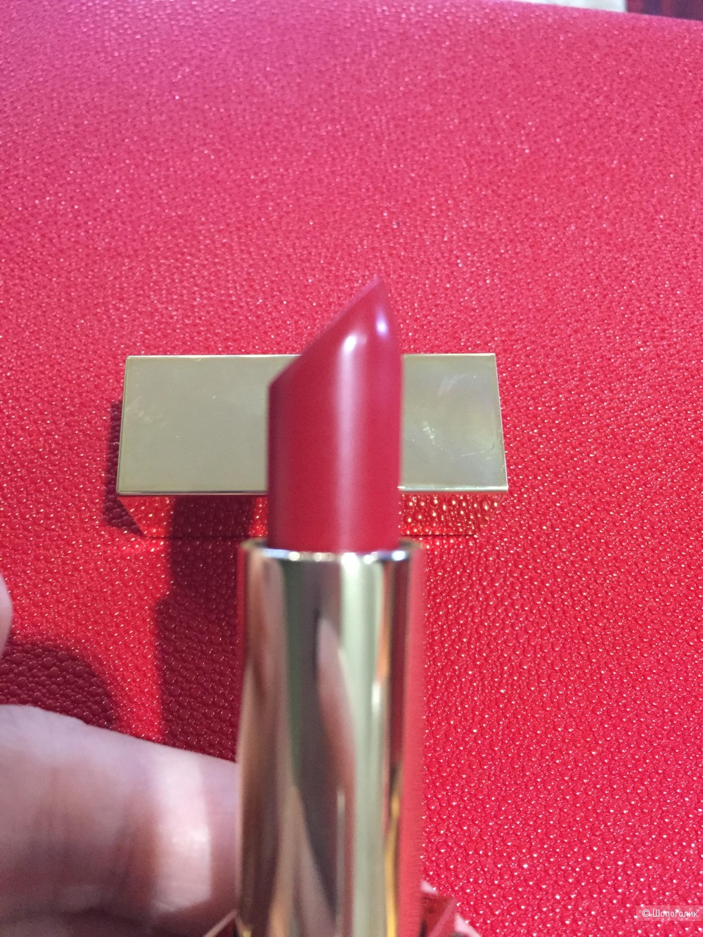 Estee lauder pure envy envious