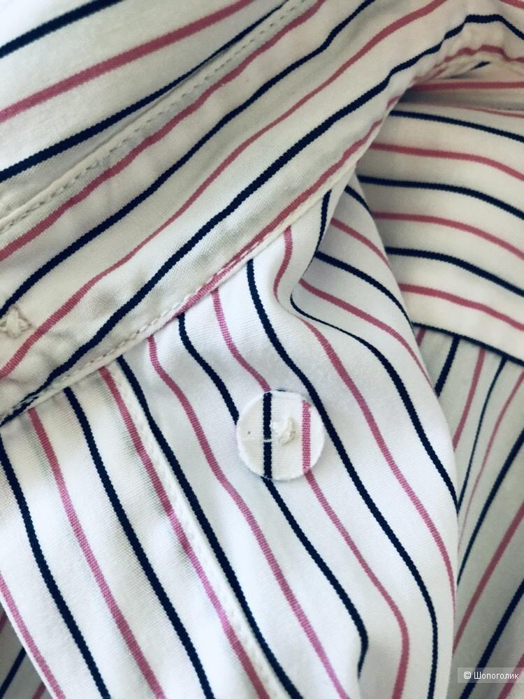 Две рубашки Ralph Lauren, 6-8 лет