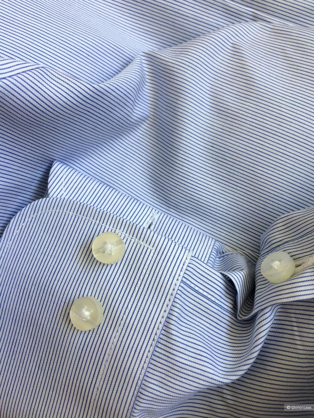 Мужская рубашка Gianfranco Ferre 50-52.
