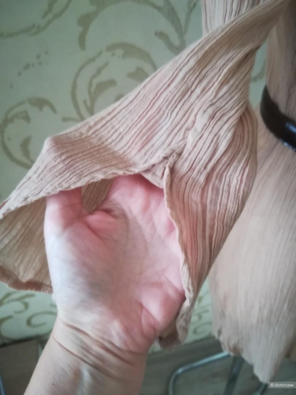 Рубашка by malene birger, размер 42-46