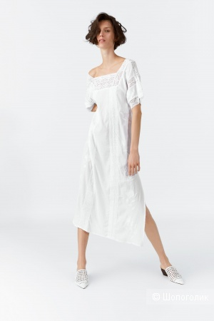 Платье-туника Zara размер S