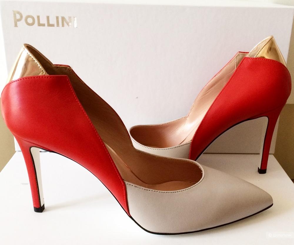 Туфли Pollini размер 36