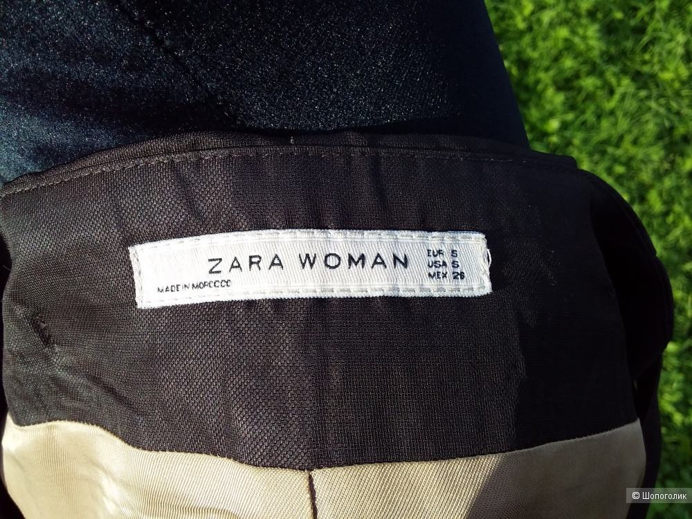 Юбка Zara Woman, р-р 44