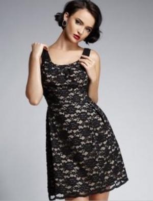 Платье ECI New York usa8 44 раз