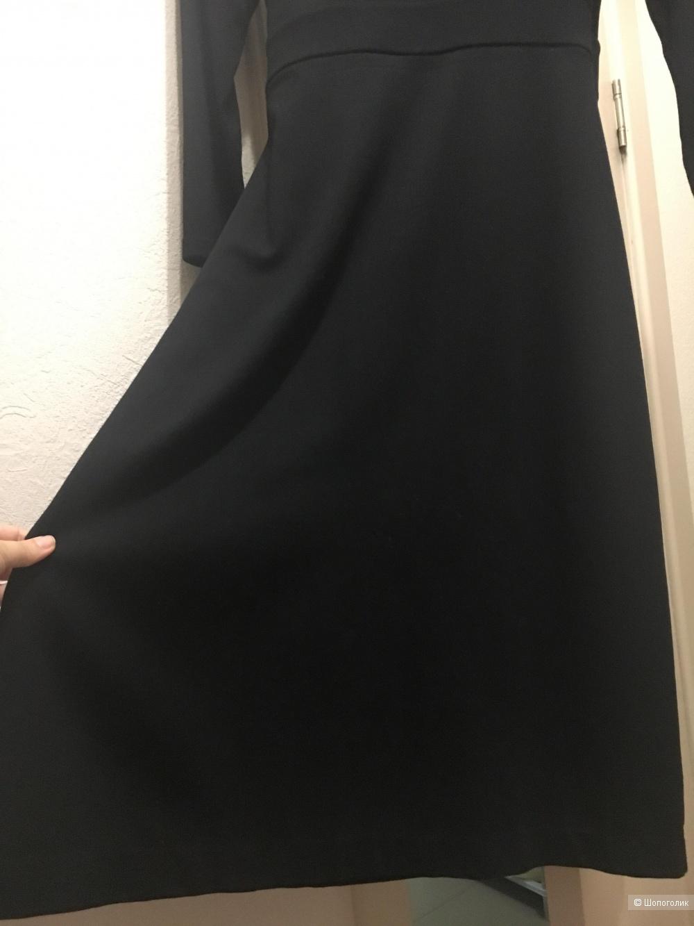 Платье Massimo Dutti 46 L