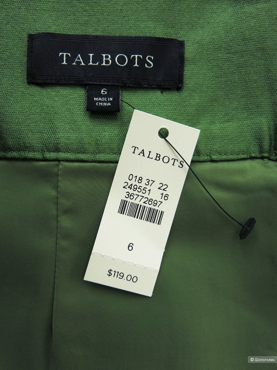 Юбка Talbots  6US (S/M).