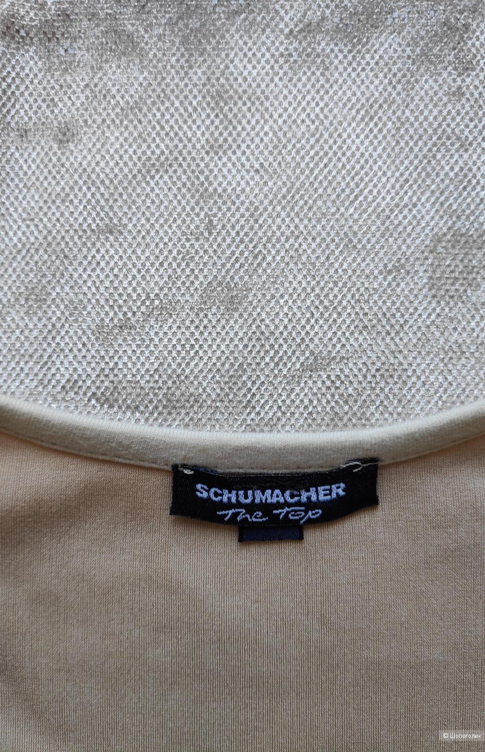 Топ SCHUMACHER, размер 44-46-48.