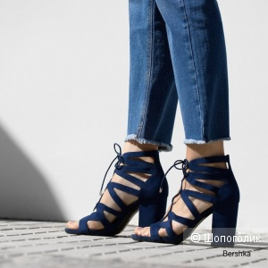 Туфли босоножки Bershka, 37