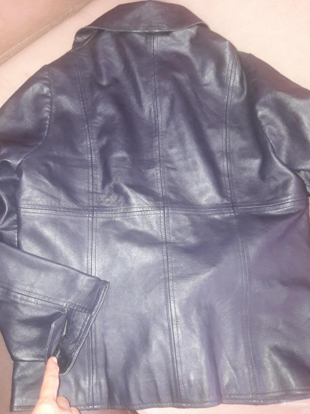 Кожаная куртка Cruse 46-48 размера