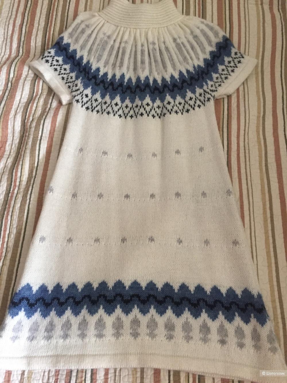 Платье-туника ф. SEVILEN разм XS-S