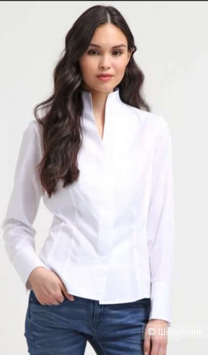 Блуза Van  Laack  50-52 размер