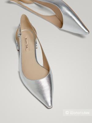 Туфли  Massimo Dutti размер 37