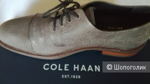 Cole Haan ботинки мужские р.39 (40) US7