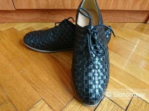 Туфли ноунейм, размер 41-41,5