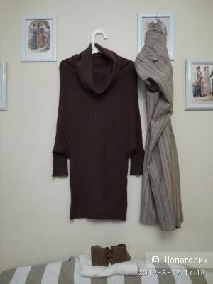 Свитер  Rinascimento р. 42+ и брюки Talace  р.  42 -44