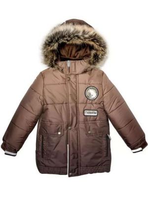Зимняя куртка Lenne polar 128 /134