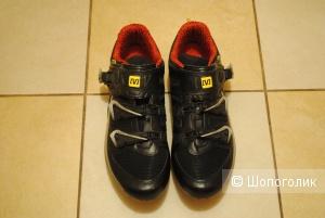 Ботинки велосипедные Mavic Ergoride Carbonи 42.5
