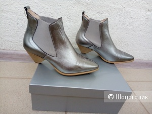 Ботинки DIVINE FOLLIE, размер 35-36