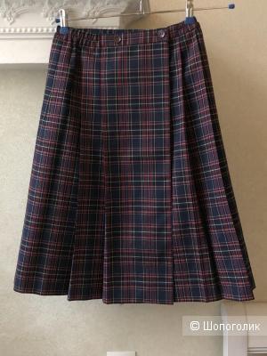 Школьная юбка размер 38-42