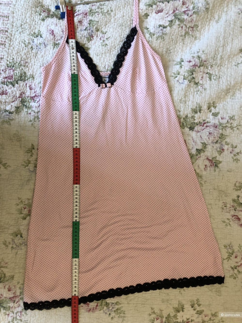 Ночная сорочка Charmante размер M (маломерит на XS-S)
