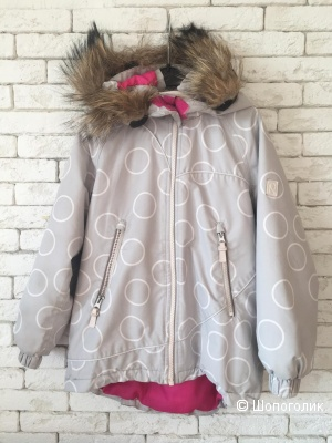 Куртка Reima, 122-128
