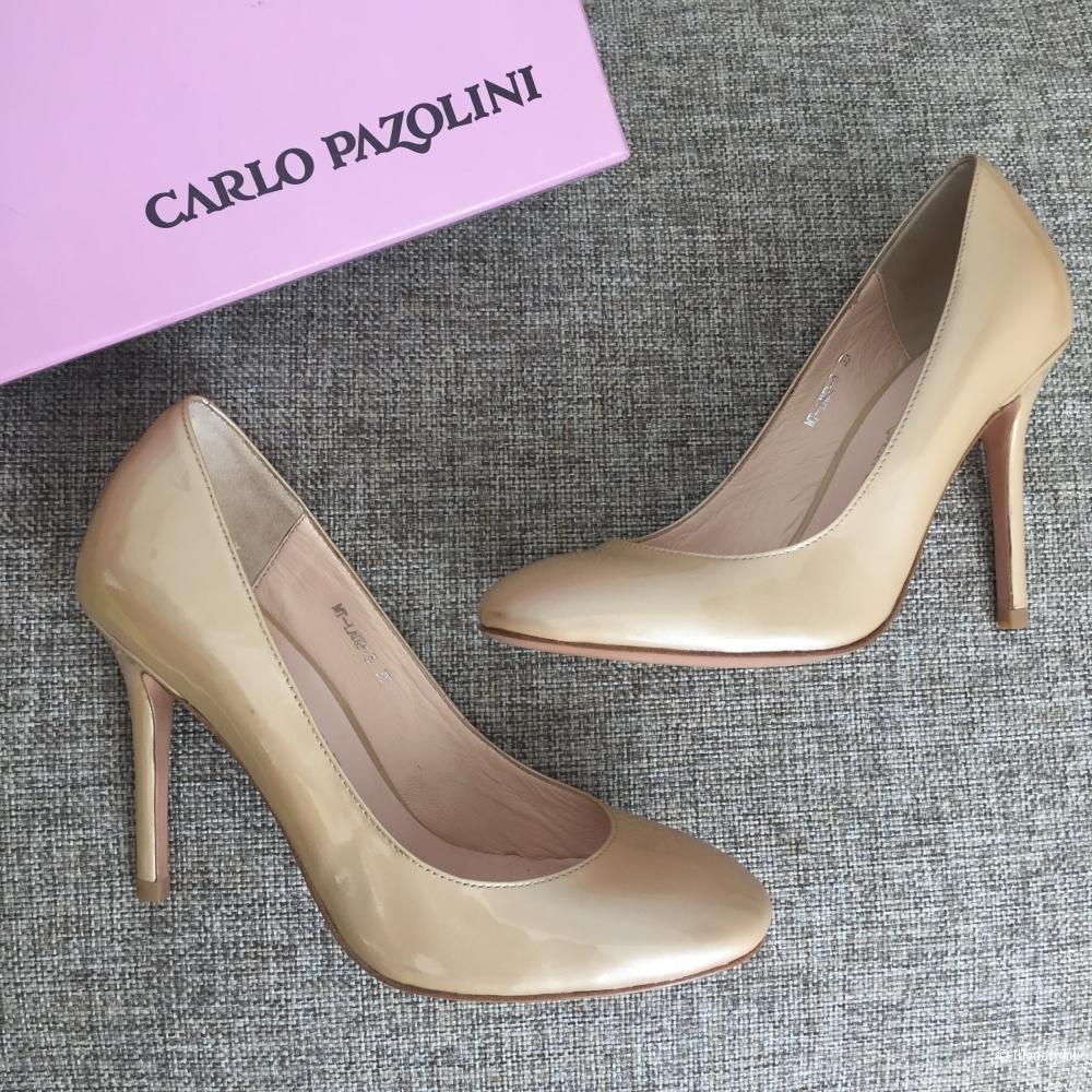 Туфли Carlo Pazolini, размер 35.