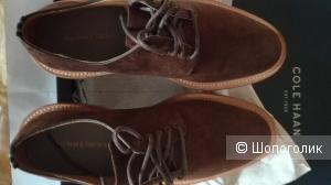 Cole Haan ботинки мужские р39 (40) US7
