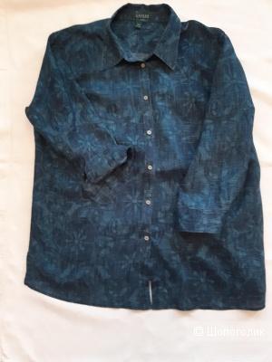 Рубашка женская RALPH LAUREN размер XXL