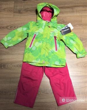 Ветровочный костюм  Icepeak, 2+